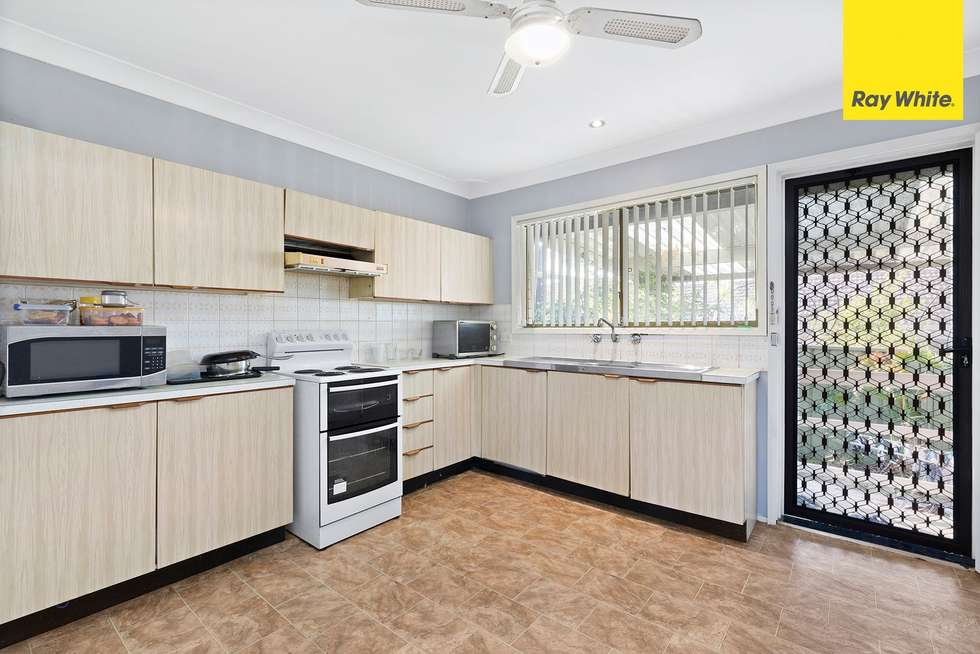 Fourth view of Homely townhouse listing, 9/105 James Street, Punchbowl NSW 2196