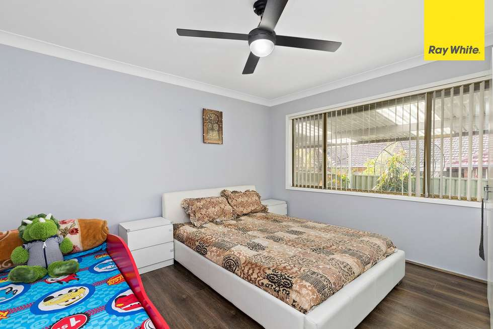 Fifth view of Homely townhouse listing, 9/105 James Street, Punchbowl NSW 2196