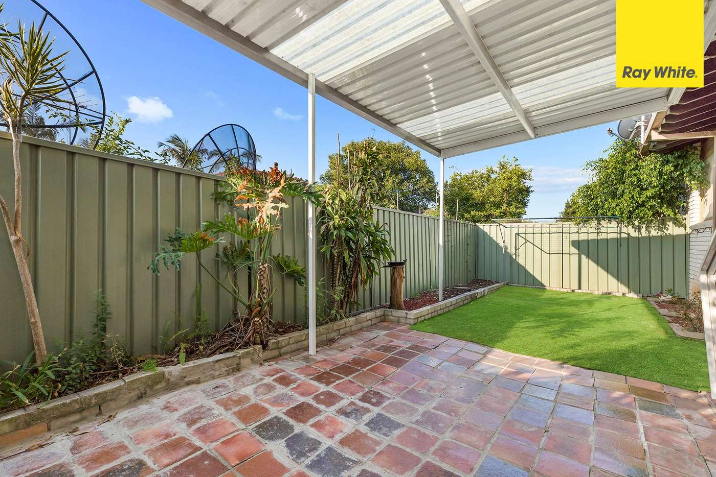 Seventh view of Homely townhouse listing, 9/105 James Street, Punchbowl NSW 2196