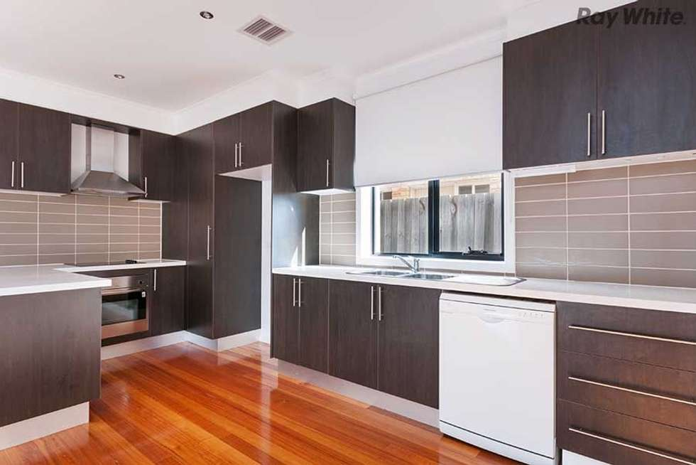 Second view of Homely townhouse listing, 2/2a Lindenow Street, Maidstone VIC 3012