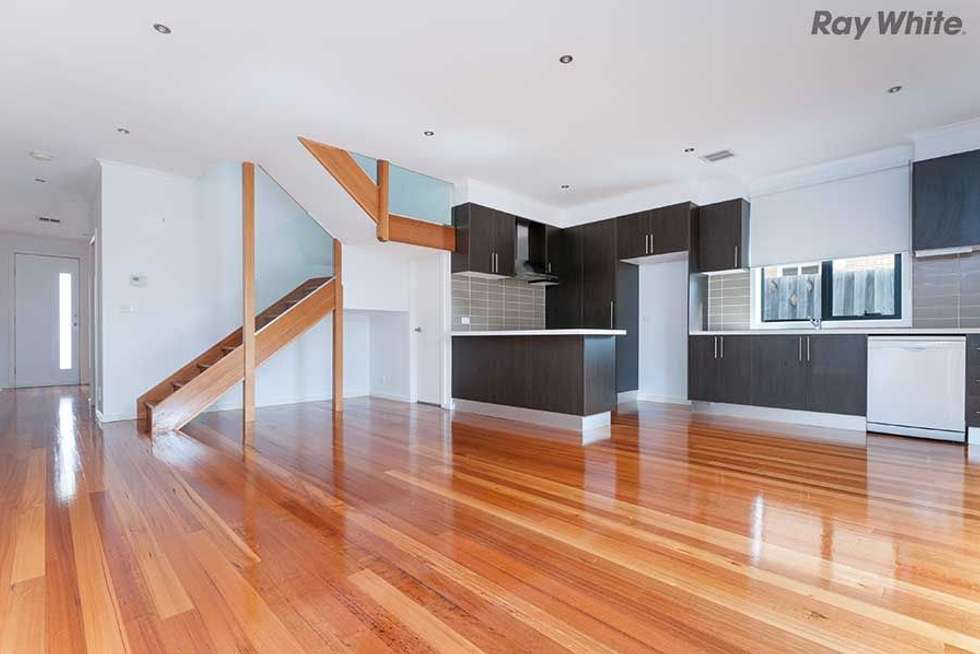 Third view of Homely townhouse listing, 2/2a Lindenow Street, Maidstone VIC 3012