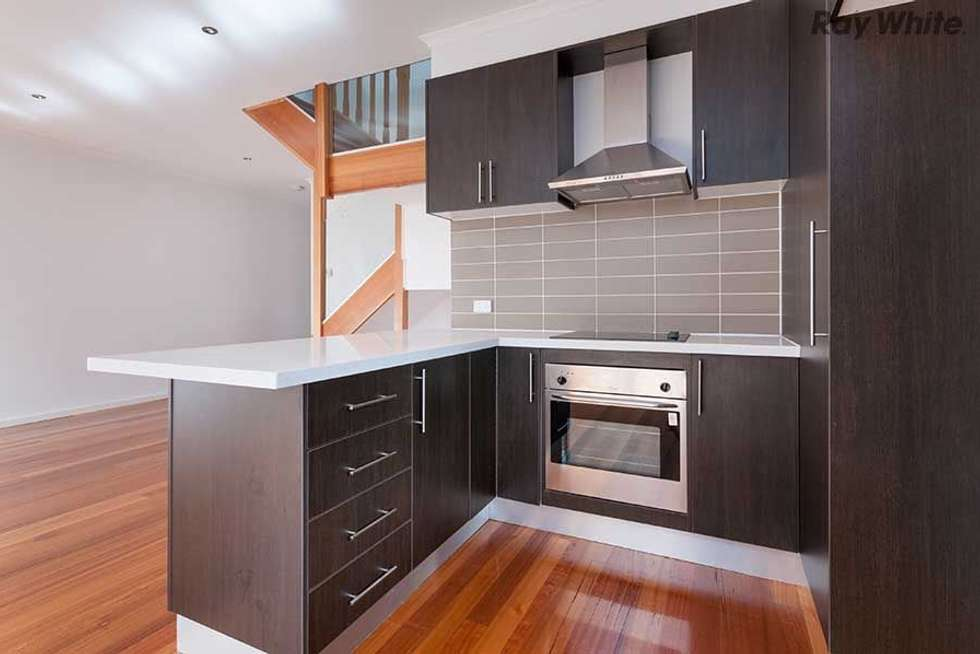 Fourth view of Homely townhouse listing, 2/2a Lindenow Street, Maidstone VIC 3012