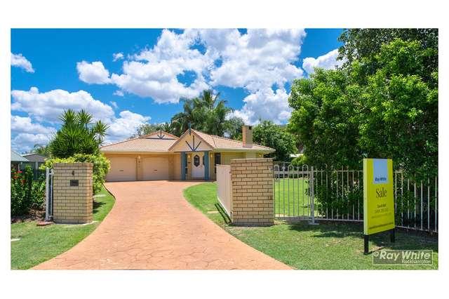 4 GOLIK Place, Norman Gardens QLD 4701