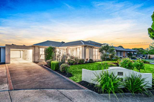 9 Banff Close, Mulgrave VIC 3170