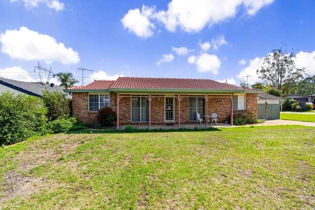 34 Trobriand Crescent, Glenfield NSW 2167