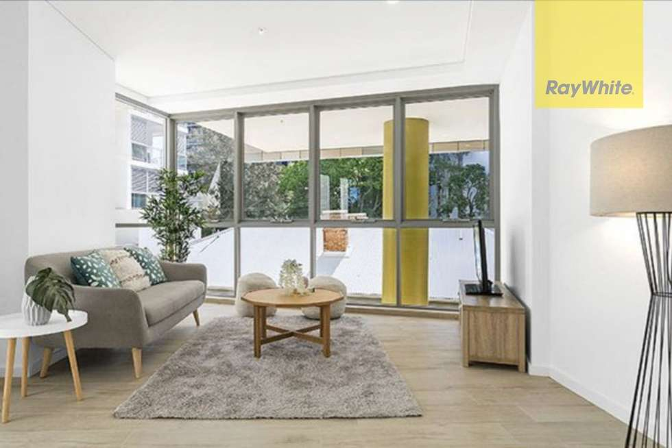 Fourth view of Homely apartment listing, 101/23 Hassall Street, Parramatta NSW 2150