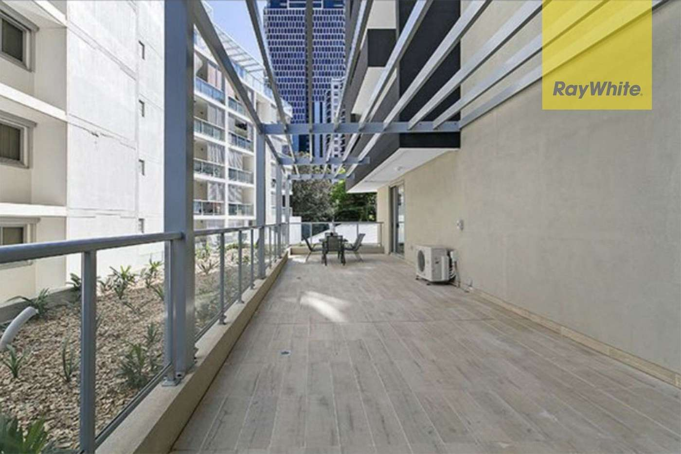 Sixth view of Homely apartment listing, 101/23 Hassall Street, Parramatta NSW 2150