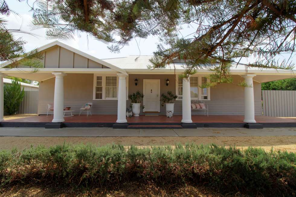 Second view of Homely house listing, 39 Powell Street, Berri SA 5343