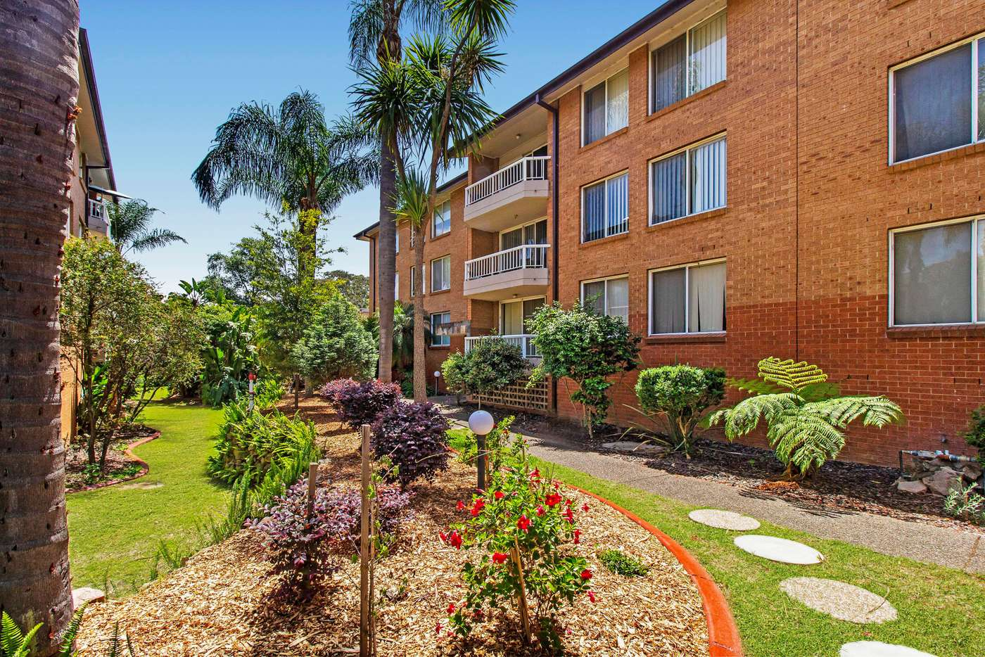 Main view of Homely unit listing, 34/3 Mead Drive, Chipping Norton NSW 2170