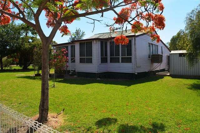 60 Thistle Street, Blackall QLD 4472