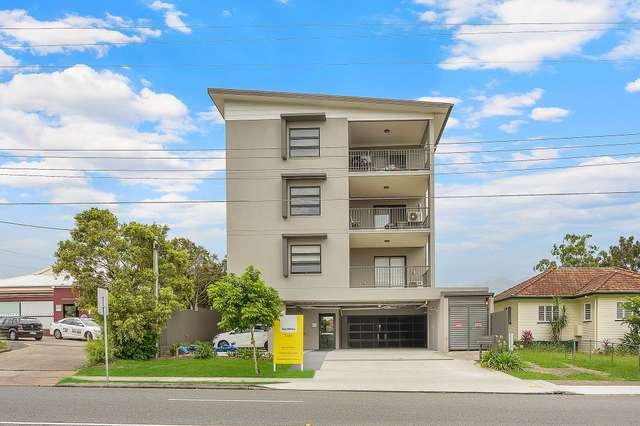 4/403 Zillmere Road