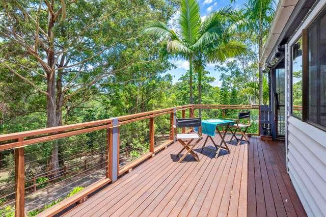 156 Glenmount Road, Tanawha QLD 4556