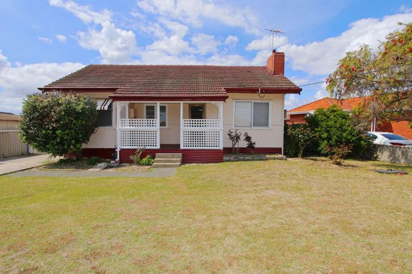 Main view of Homely house listing, 1 Harman Street, Belmont WA 6104