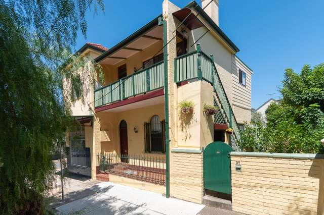 2/27 Moonbie Street, Summer Hill NSW 2130