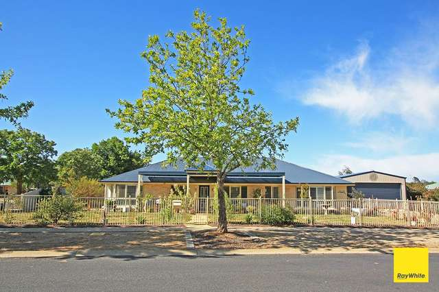 8 Ashby Drive, Bungendore NSW 2621