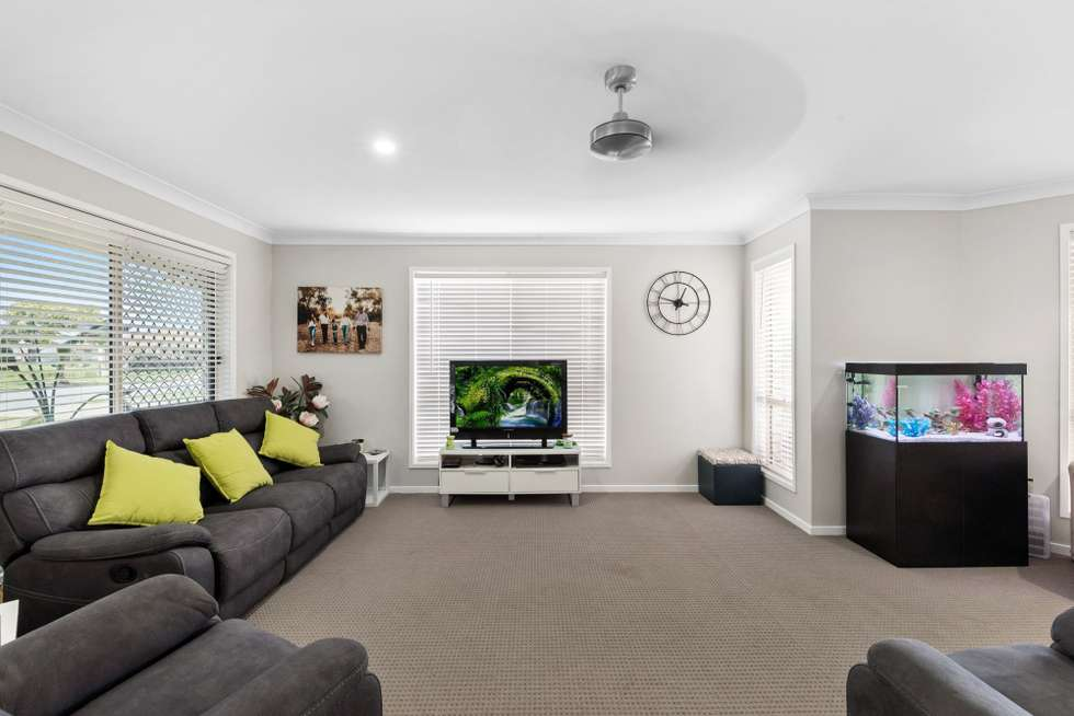 Fourth view of Homely house listing, 43 Coman Street, Rothwell QLD 4022