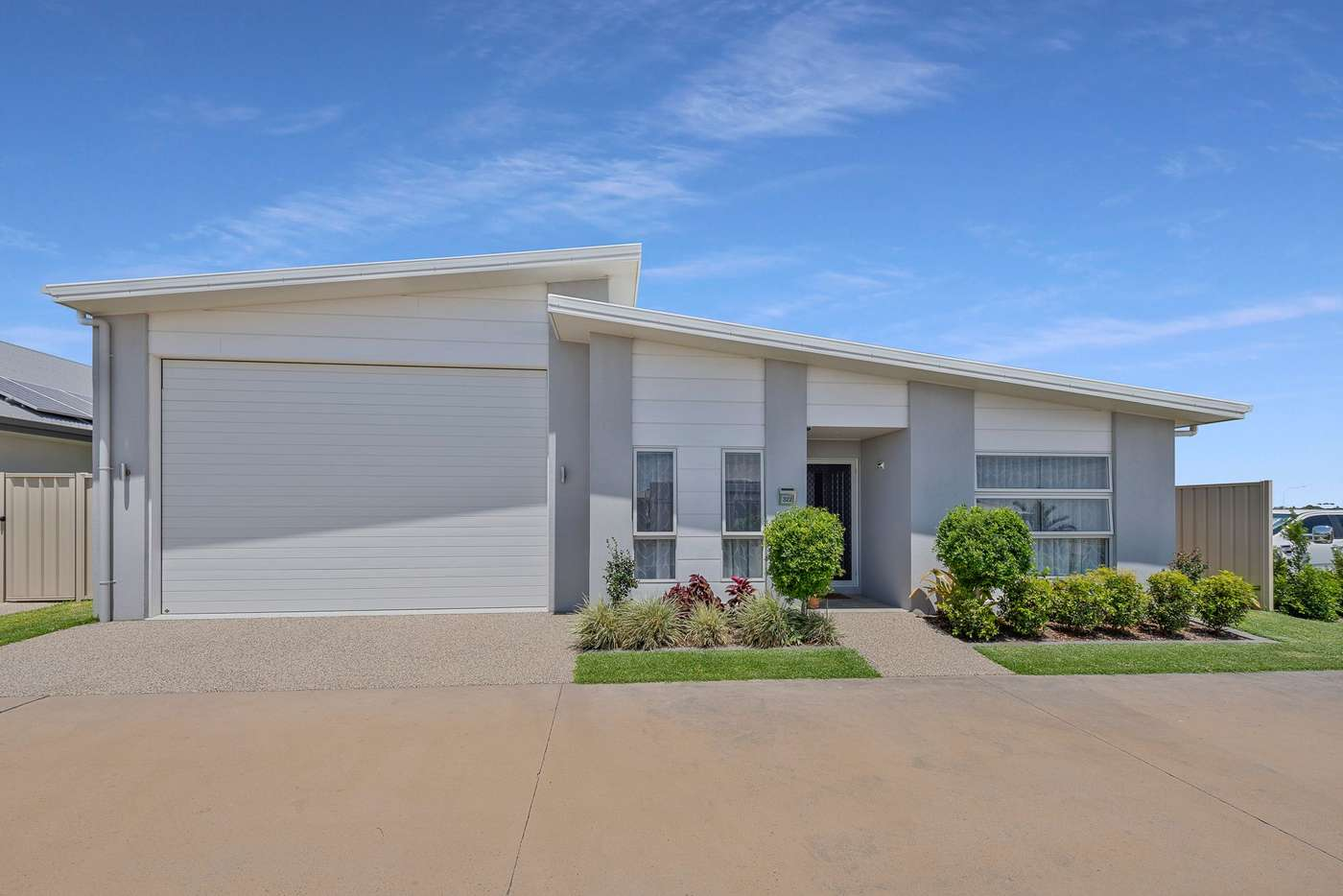 Main view of Homely unit listing, 322/39 Wearing Road, Bargara QLD 4670