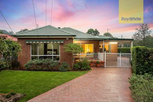 15 Olive Street, Wentworthville NSW 2145