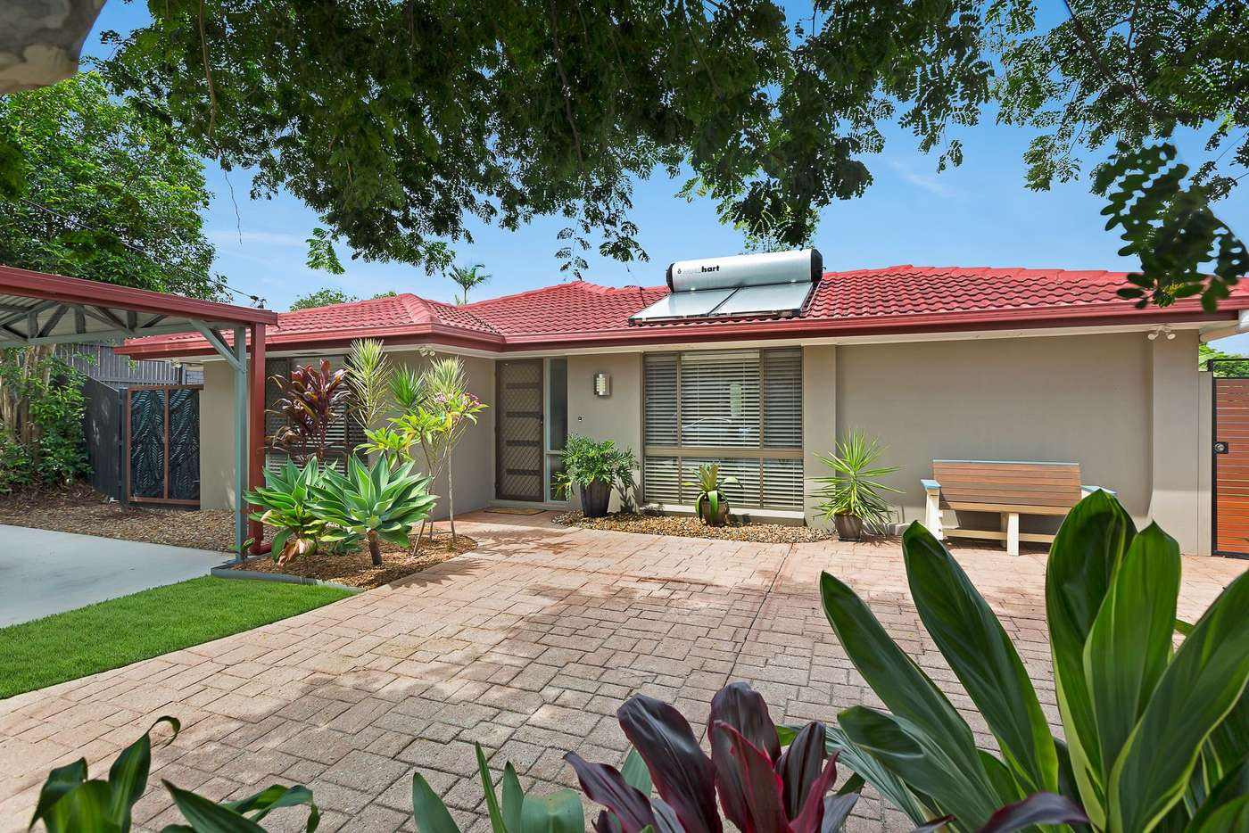 Main view of Homely house listing, 4 Barrine Court, Petrie QLD 4502