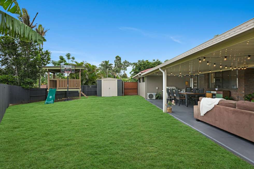 Second view of Homely house listing, 4 Barrine Court, Petrie QLD 4502
