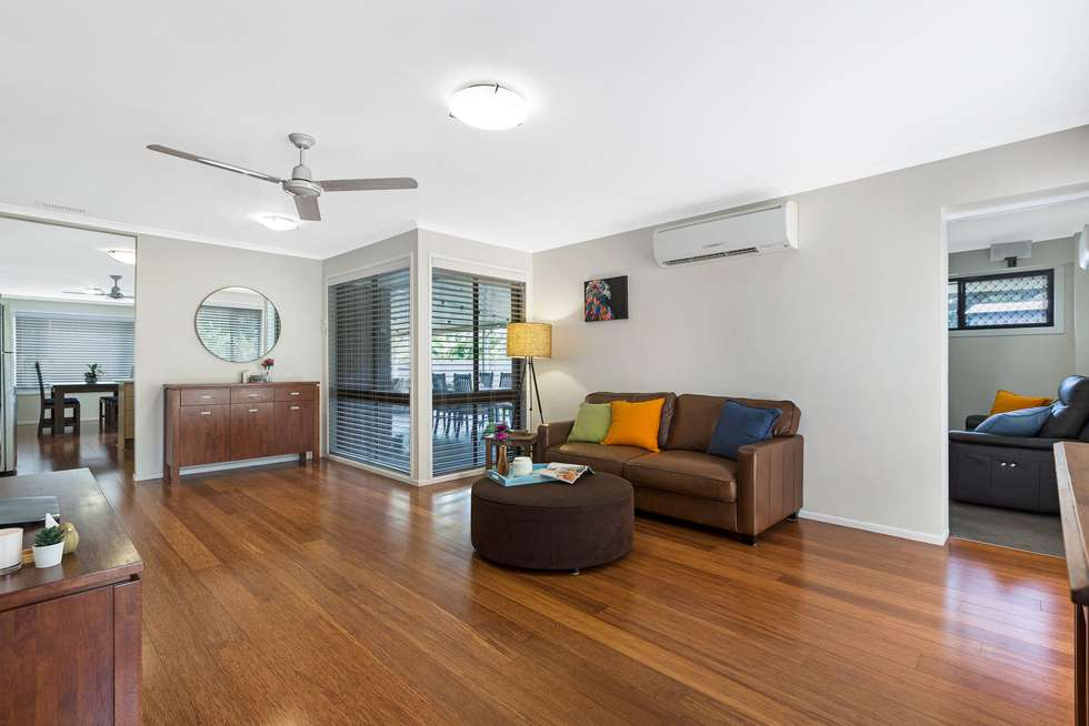Fourth view of Homely house listing, 4 Barrine Court, Petrie QLD 4502