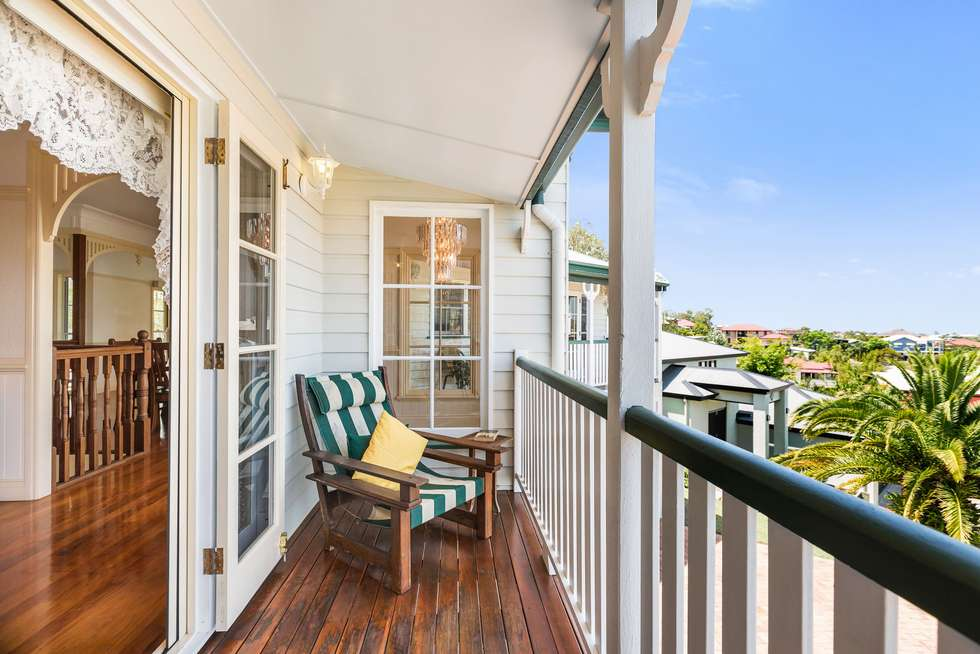 Second view of Homely house listing, 14 Bonsoir Court, Eatons Hill QLD 4037