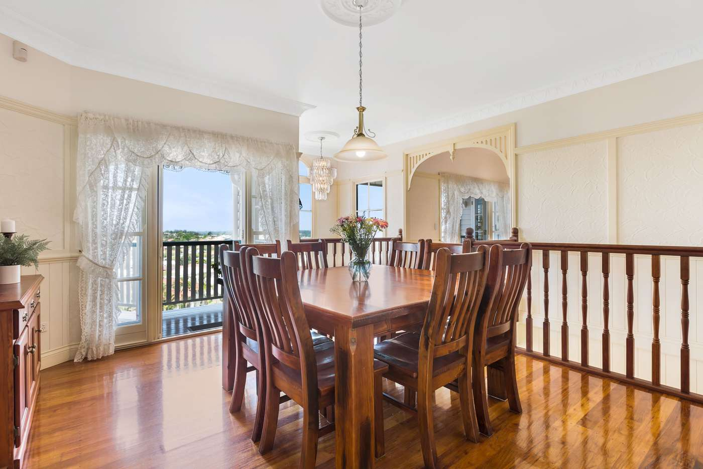 Sixth view of Homely house listing, 14 Bonsoir Court, Eatons Hill QLD 4037