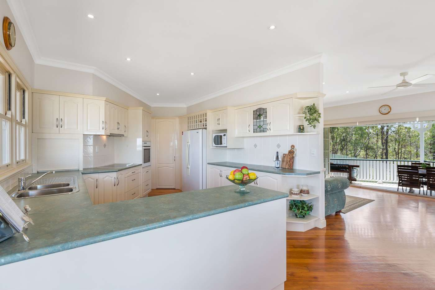 Seventh view of Homely house listing, 14 Bonsoir Court, Eatons Hill QLD 4037