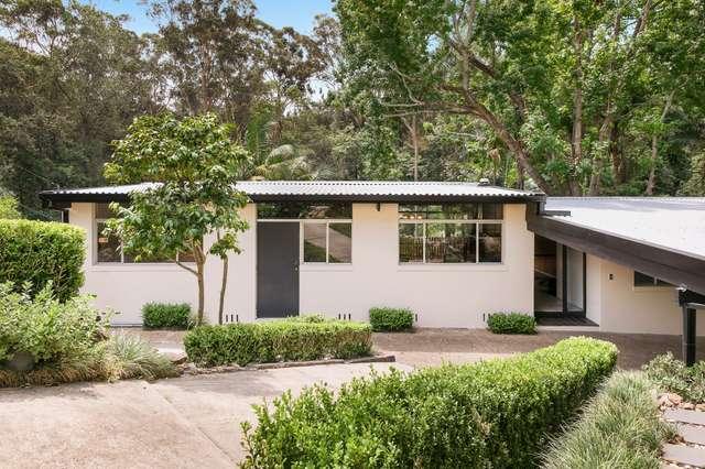 8 Barclay Close, Pymble NSW 2073