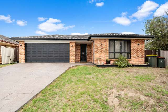 27 Flanagan Court, Worrigee NSW 2540