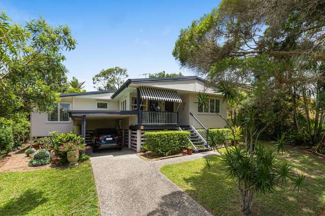4 Yuruga Street, The Gap QLD 4061