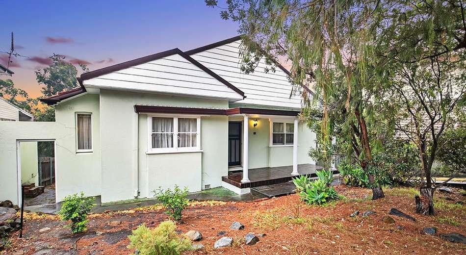 23 Kara Street, Lane Cove NSW 2066
