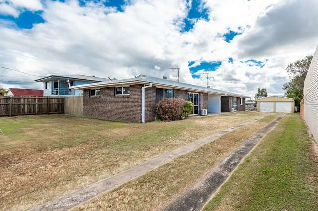 1/31 Cottell Street, Bundaberg North QLD 4670