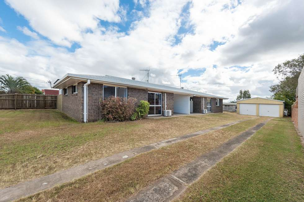 Second view of Homely semiDetached listing, 1/31 Cottell Street, Bundaberg North QLD 4670