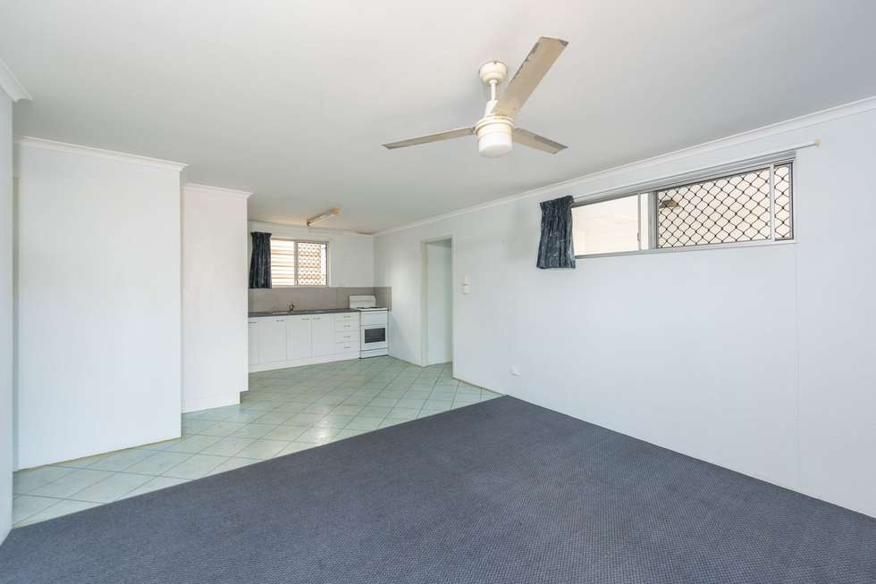 Third view of Homely semiDetached listing, 1/31 Cottell Street, Bundaberg North QLD 4670