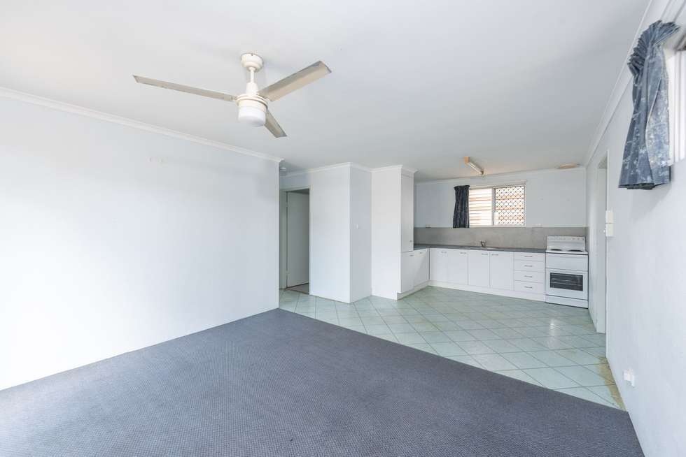 Fourth view of Homely semiDetached listing, 1/31 Cottell Street, Bundaberg North QLD 4670