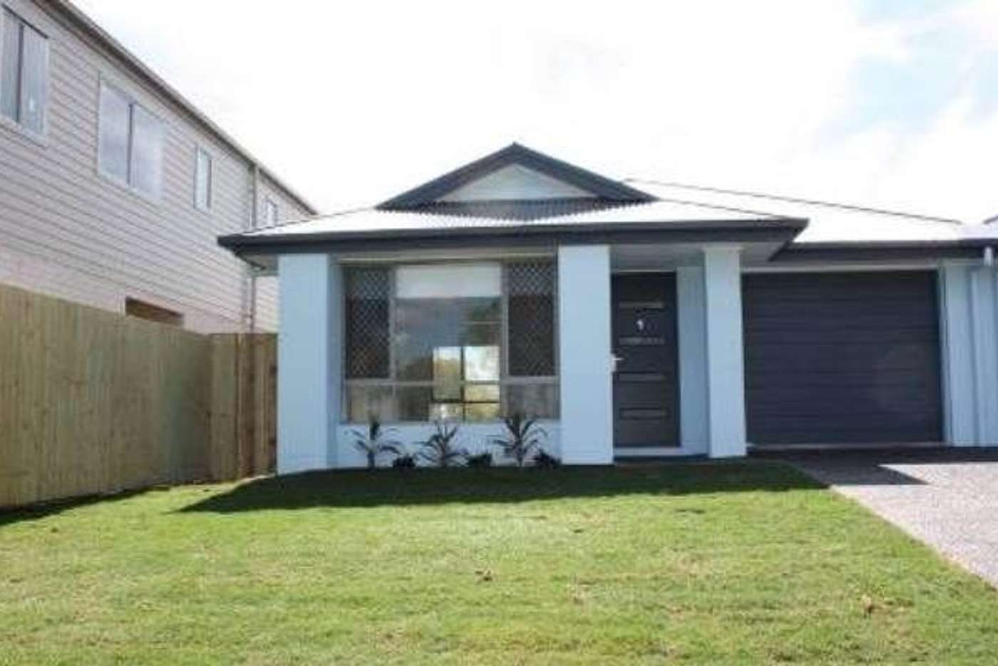 Main view of Homely house listing, 1/27 Elizabeth Road, Griffin QLD 4503