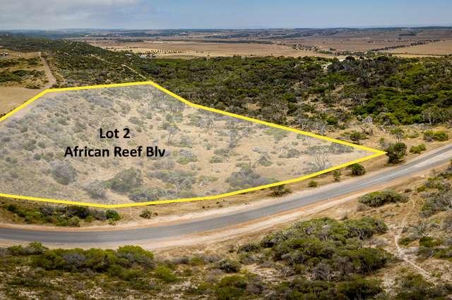 Lot 2 African Reef Boulevard, Greenough WA 6532