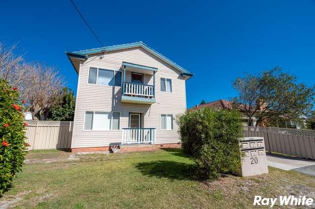 1/20 Helen Street, Forster NSW 2428