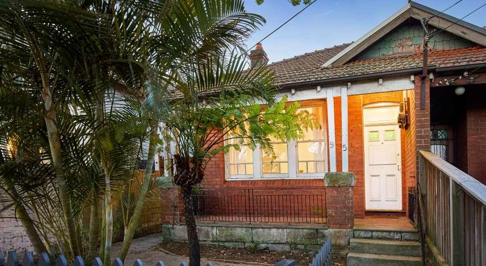 95 Holt Avenue, Mosman NSW 2088