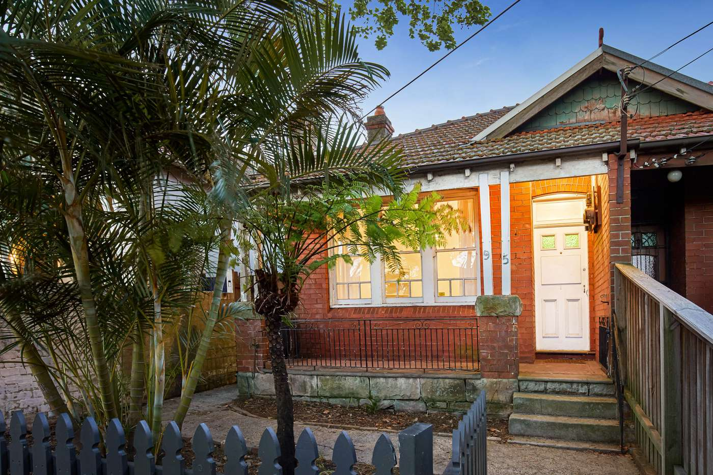 Main view of Homely house listing, 95 Holt Avenue, Mosman NSW 2088
