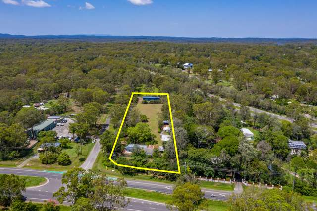 2841 Old Cleveland Road, Chandler QLD 4155