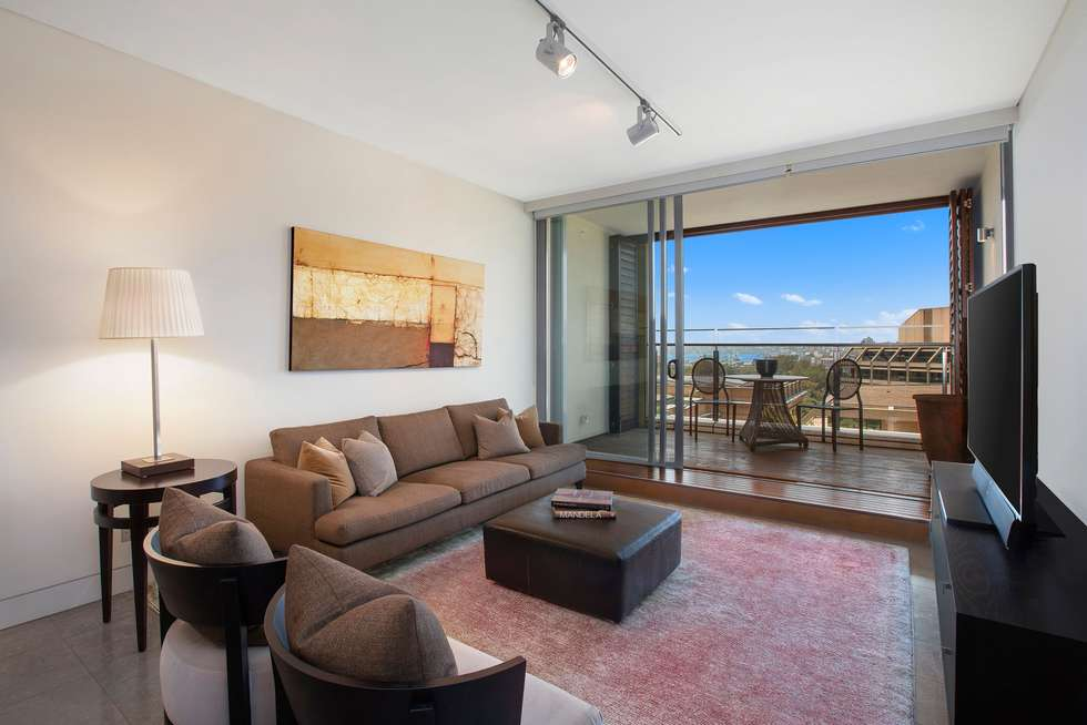 Second view of Homely apartment listing, 701/185 Macquarie Street, Sydney NSW 2000
