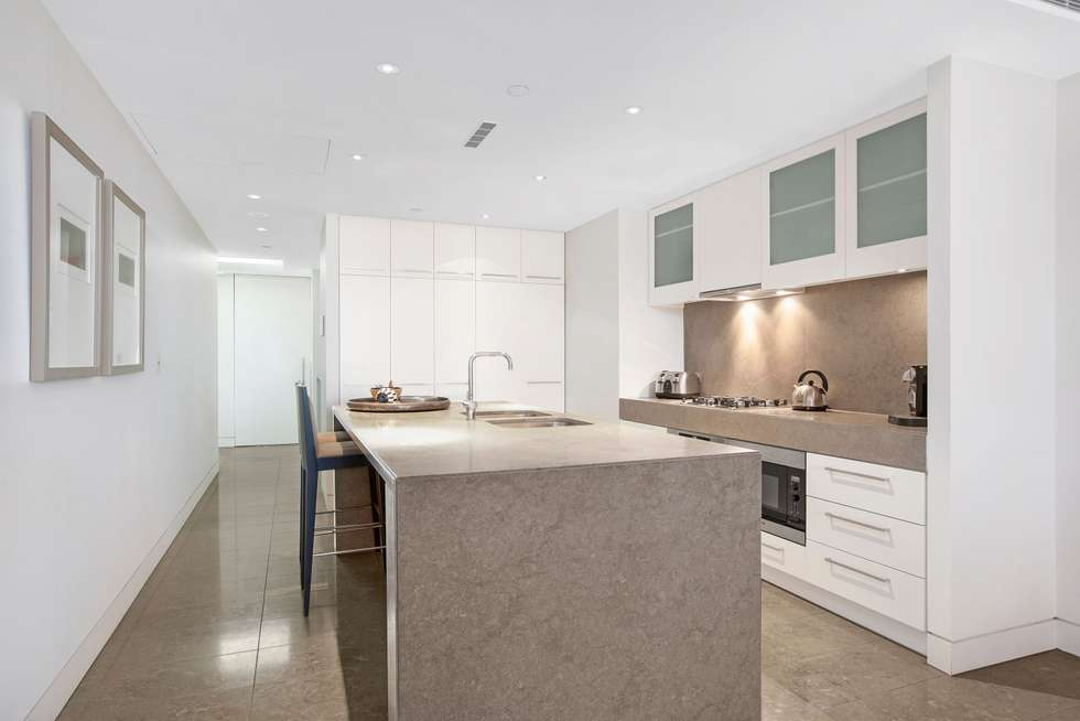 Third view of Homely apartment listing, 701/185 Macquarie Street, Sydney NSW 2000