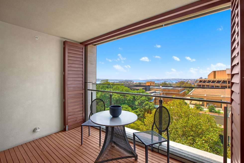 Fourth view of Homely apartment listing, 701/185 Macquarie Street, Sydney NSW 2000
