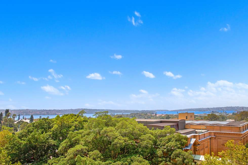 Fifth view of Homely apartment listing, 701/185 Macquarie Street, Sydney NSW 2000