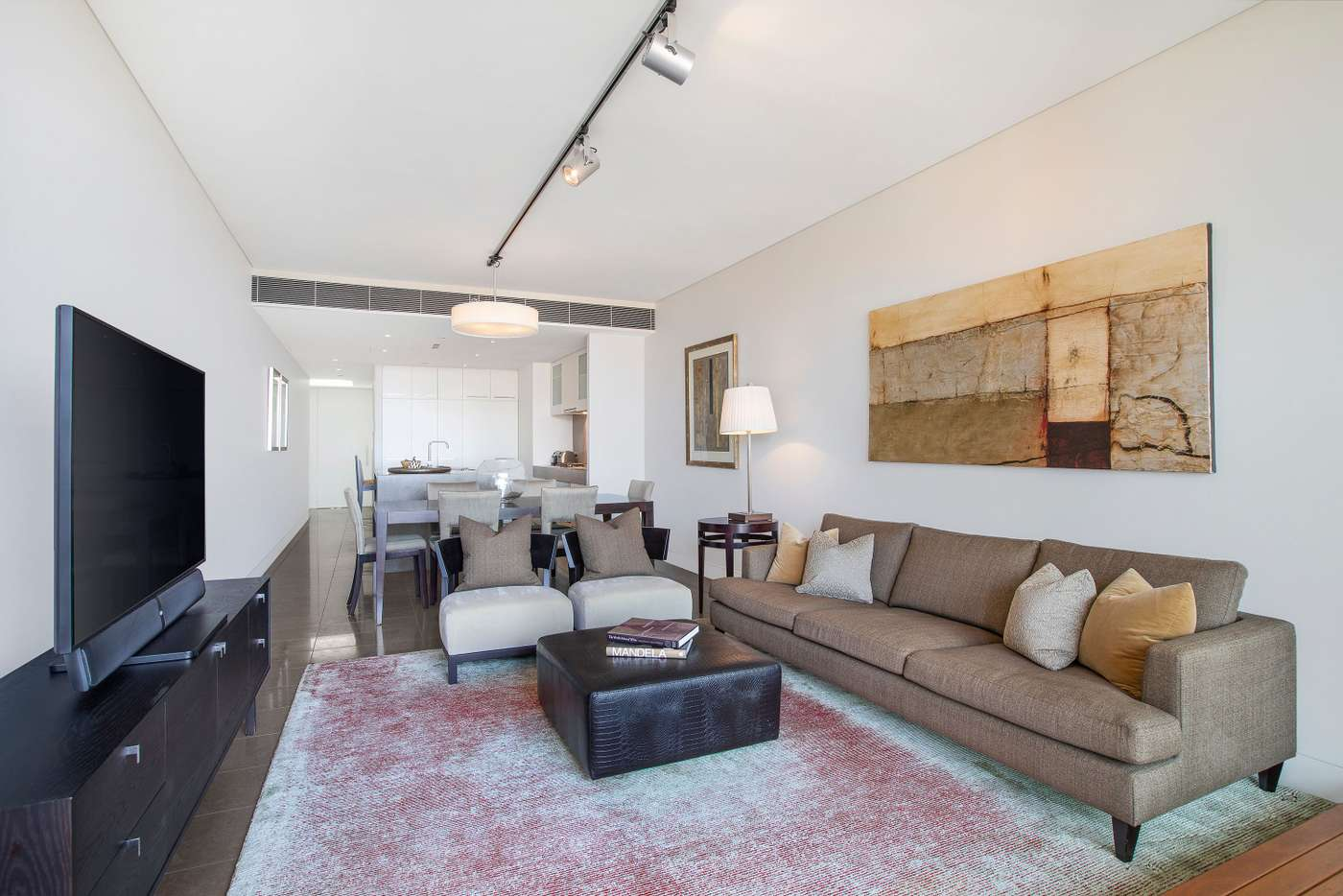 Sixth view of Homely apartment listing, 701/185 Macquarie Street, Sydney NSW 2000