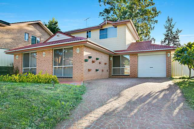 6 Griffiths Place, Eagle Vale NSW 2558