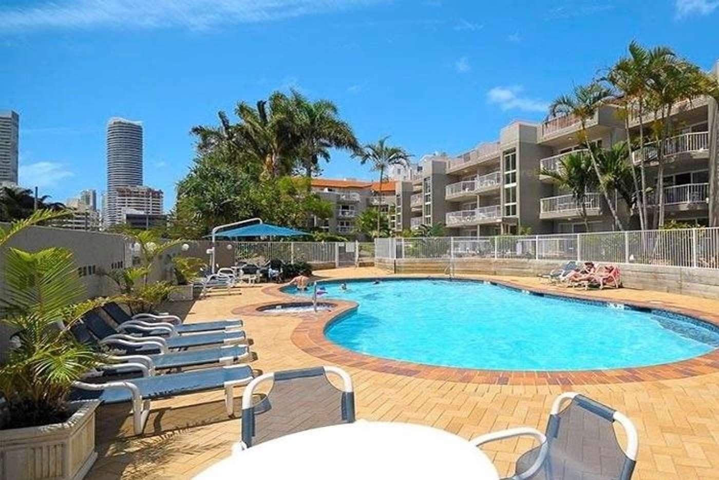Main view of Homely unit listing, 21/36 Australia Avenue, Broadbeach QLD 4218