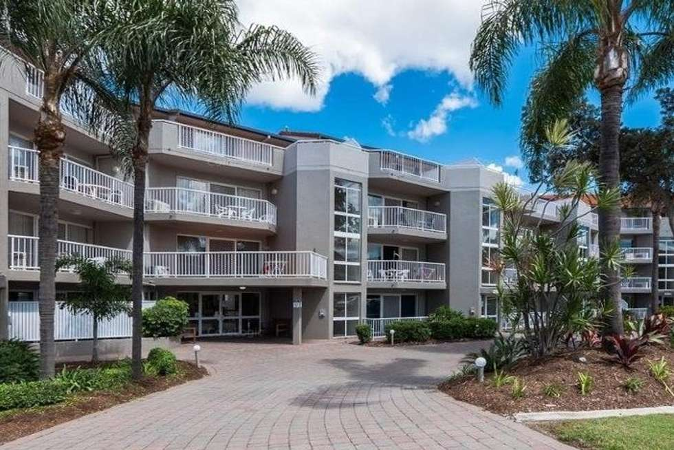 Third view of Homely unit listing, 21/36 Australia Avenue, Broadbeach QLD 4218